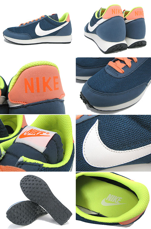 best sneakers 52746 a828e Nike NIKE sneakers air Talu India Squadron Blue/Sail/Volt limited edition  men's (men's) (nike AIR TAILWIND EX Sneaker sneaker SNEAKER MENS-shoes  shoes SHOES ...