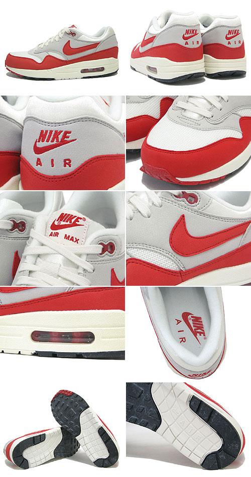 Air Sailuniversity Nike Og Editionmen'snike Max Limited Vintage 1 Men's Select Sneakers Sneaker Redneutral Grey 4j3L5qAR