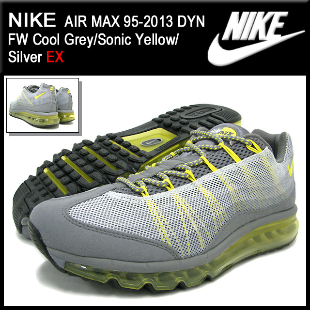 separation shoes 822d0 85dd1 Hielo Fw Cool Nike Dyn 2013 95 Max Greysonic Campo Air De Zapatillas AZpapq
