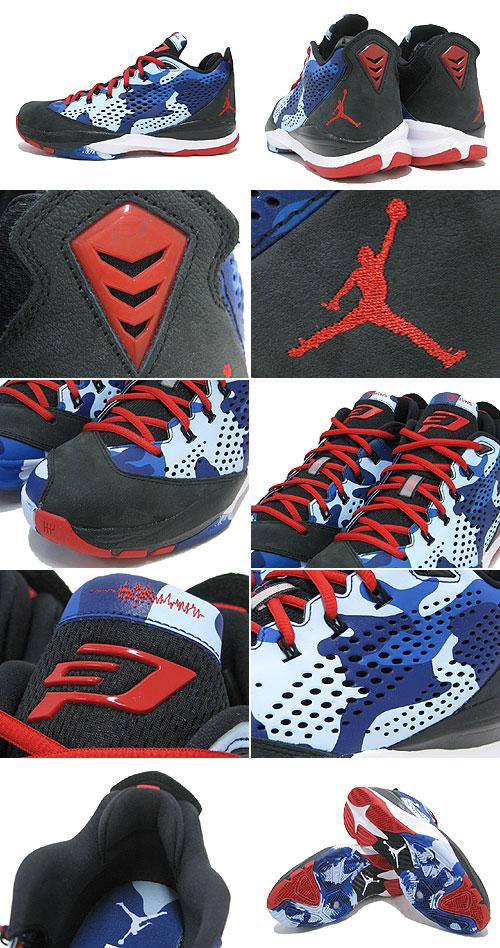 921eaef228d5a6 Nike NIKE sneakers Jordan CP3. 7 Black Sport Red Chambray Blue men (men s) (nike  JORDAN CP3. VII BRAND JORDAN Sneaker sneaker SNEAKER MENS-shoes shoes SHOES  ...