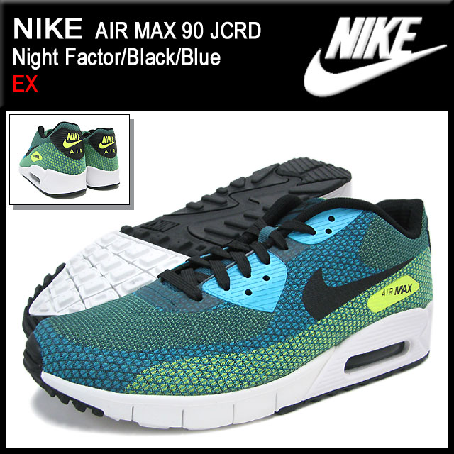 f7a80864f4 ... 90 90 nike NIKE sneakers Air Max JCRD Night Factor/Black/Blue-limited  ...