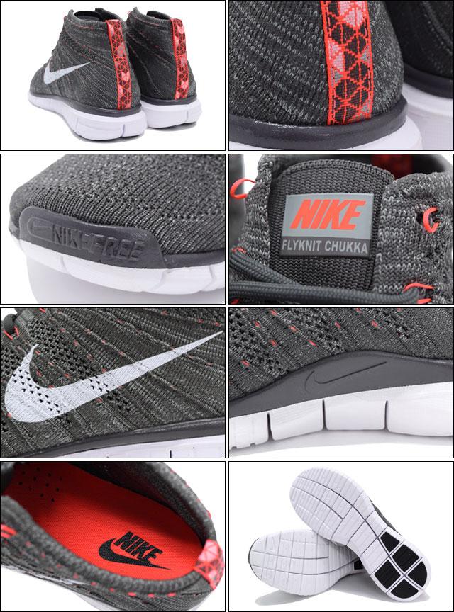 987c0ba9c1a51 Nike NIKE sneakers-free Flint chukka Fog White Mica Midnight Green limited  edition men s (men s) (nike FREE FLYKNIT CHUKKA NSW BEST Sneaker sneaker  SNEAKER ...