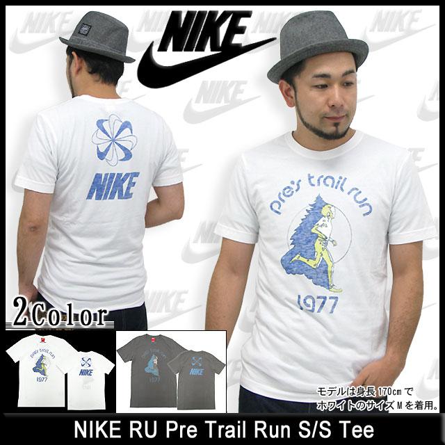 Shirt the Men's Nike Ice Pre Field Shirts Run T Ru Trail BAA0q8