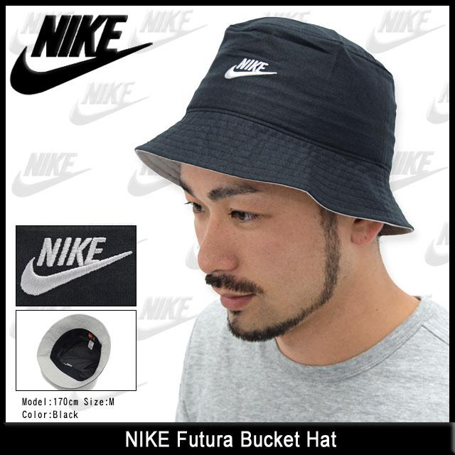 d9334c5cc57539 ... Nike NIKE men's & women's furture bucket hat (nike Futura Bucket  Hat unisex unisex ...