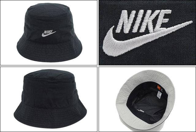 25ee19538 Nike NIKE men's & women's furture bucket hat (nike Futura Bucket Hat unisex  unisex 666411) ice filed icefield