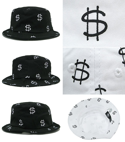 bfba1251f Stussy STUSSY Money Bucket hat (hat stussy Stussy HAT Hat mens, men's hats  bousi 132603 Stussy stussy Stussy Steacy) ice filed icefield