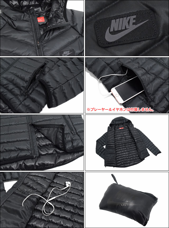 1cc78067eaca8 ... Nike NIKE jacket men's Guild 550 (nike Guild 550 JKT JACKET JAKET down  jacket down