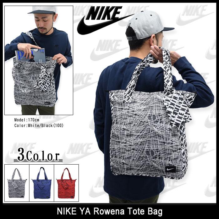 e471f5f199a4 Nike NIKE tote bag YA Rowena (nike YA Rowena Tote Bag Bag tote bag your  commuter school travel mens Womens unisex unisex BA4666) ice filed icefield