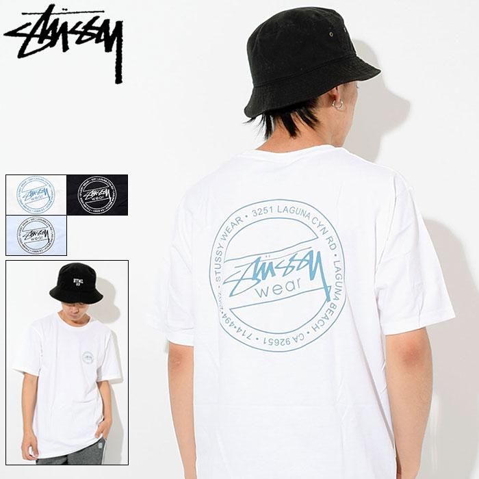 cbf22c7000e27 Stussy STUSSY Laguna Dot T shirts (stussy tee tee shirts T-SHIRTS top men s  ...