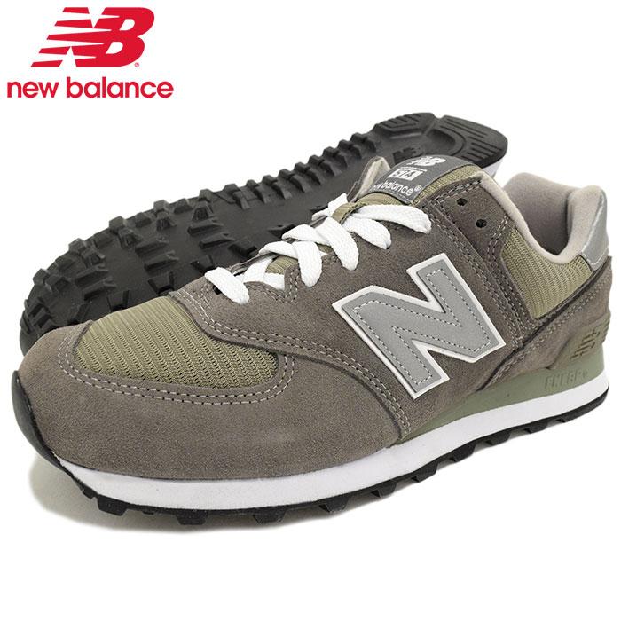 NEW BALANCE M574GS Sneaker Herren