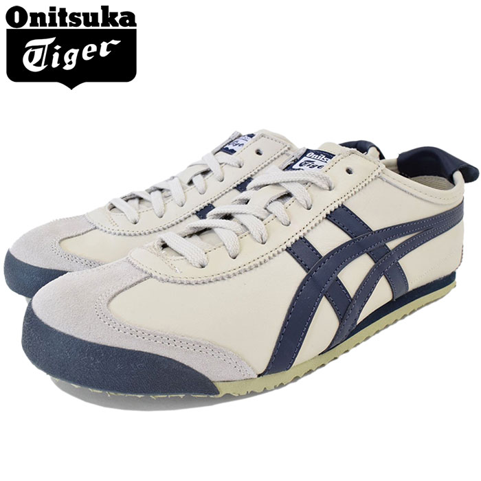 official photos deba3 e4446 Mexican 66 Birch/Indian Ink(Onitsuka Tiger MEXICO 66 beige SNEAKER MENS,  shoes shoes SHOES DL408-1659) ice filed icefield for the Onitsuka tiger ...