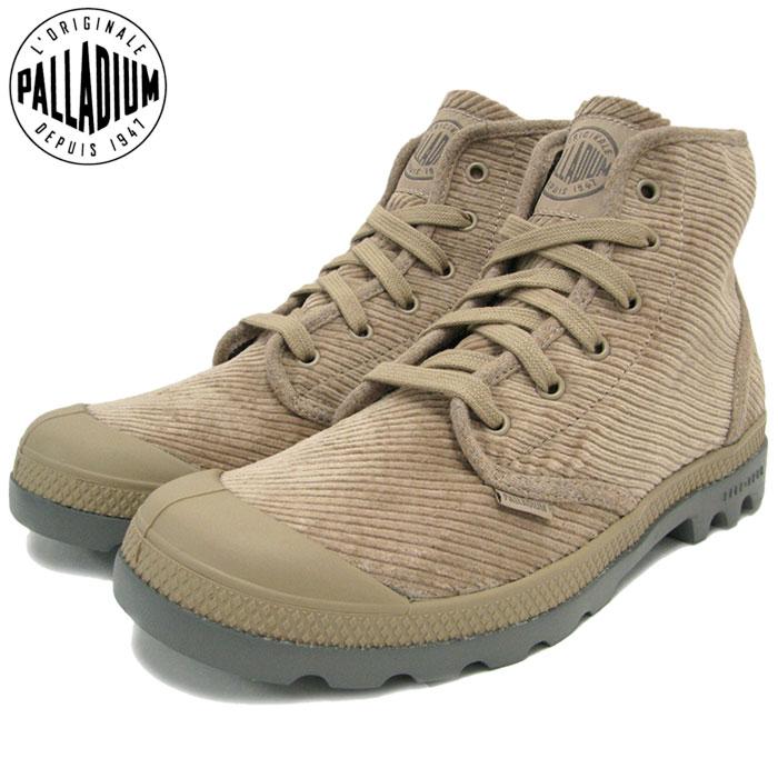 dfb5e592b2 パラディウム PALLADIUM boots pampas highlight Cobbleston/Metal men man business ( palladium PAMPA HI LITE ...