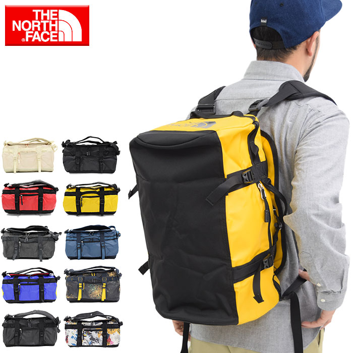 c6e27ac44 The North face THE NORTH FACE BC XS duffel bag men & Lady's (the north face  BC XS Duffel Bag unisex man and woman combined use NM81303 the north face  ...