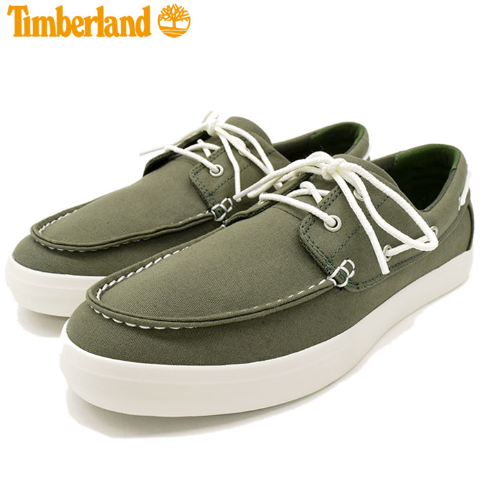 TIMBERLAND #Mokkassin #Bootsschuhe #Herren #braun