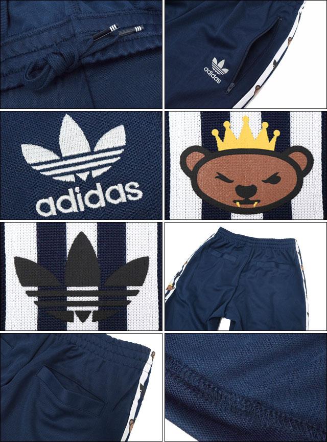 5127bf2c8223 ice field  Adidas originals x NIGO adidas Originals by NIGO Jersey ...