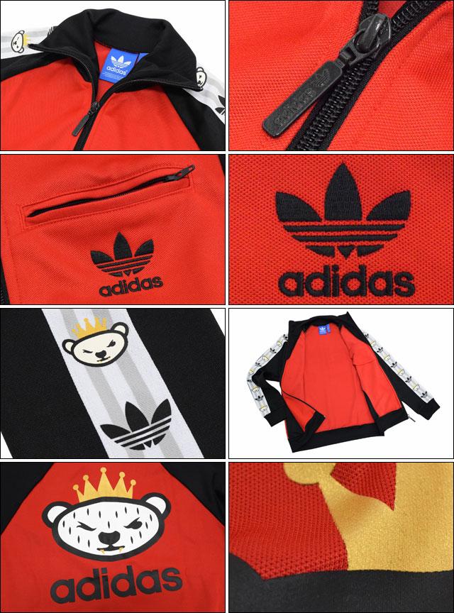 47782da09ba988 ice field  Adidas originals x NIGO adidas Originals by NIGO Jersey ...
