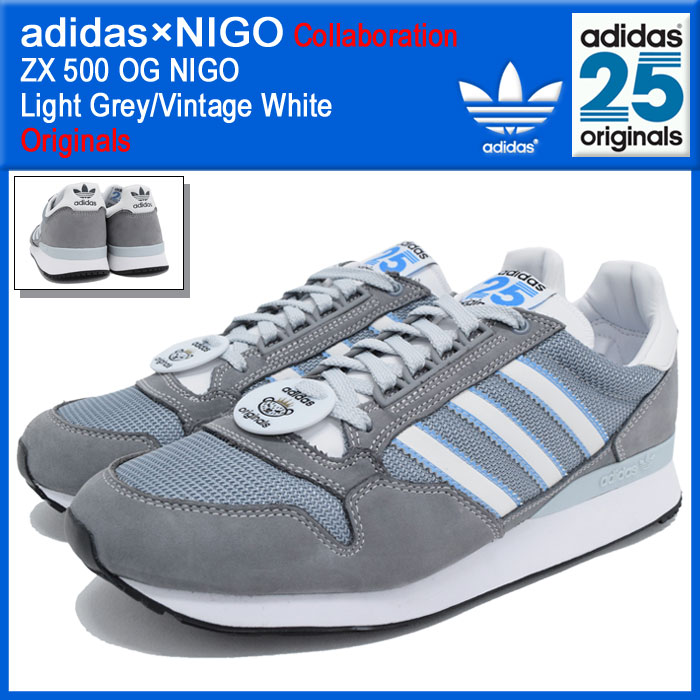 adidas originals mens zx 500 og