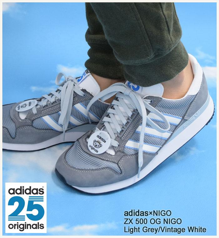 adidas zx 500 og x nigo
