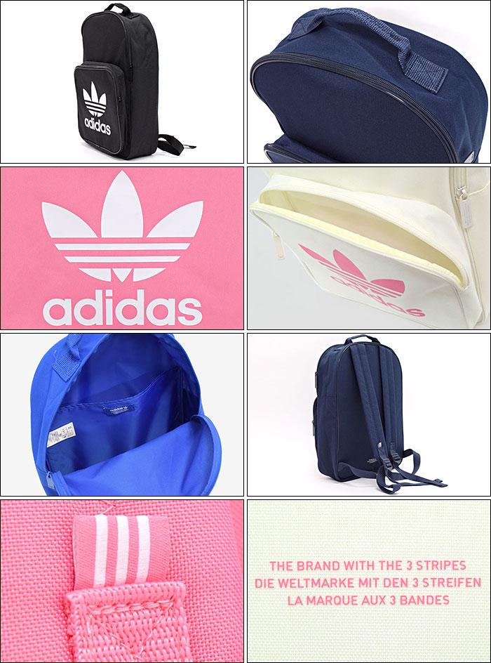 adidas ac backpack