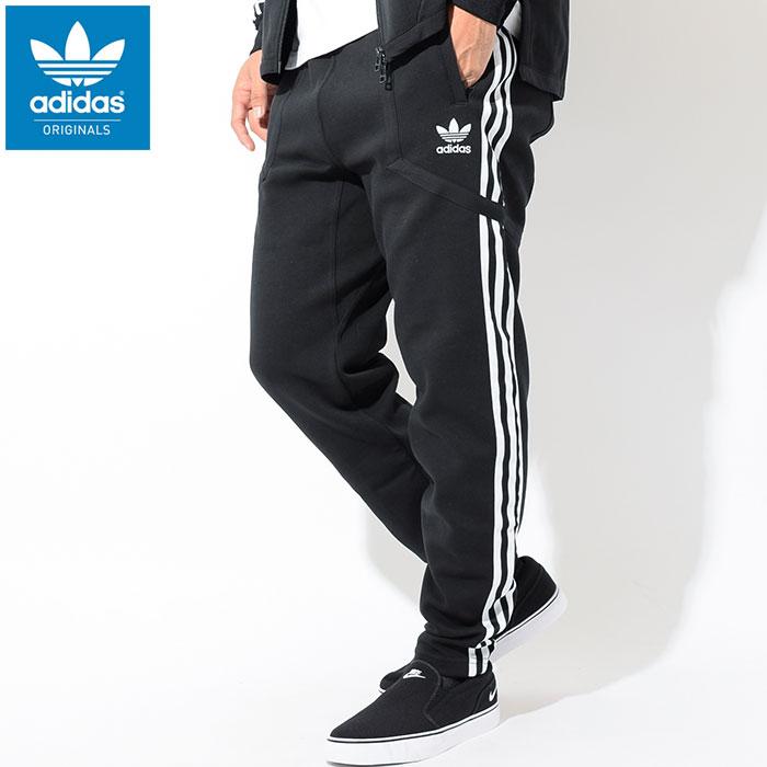 アディダス adidas ジャージー パンツ メンズ ウィンザー トラック ジャージ オリジナルス(adidas Windsor Track Jersey Pant Originals スポーツアパレル トラックパンツ ボトムス DH3832)