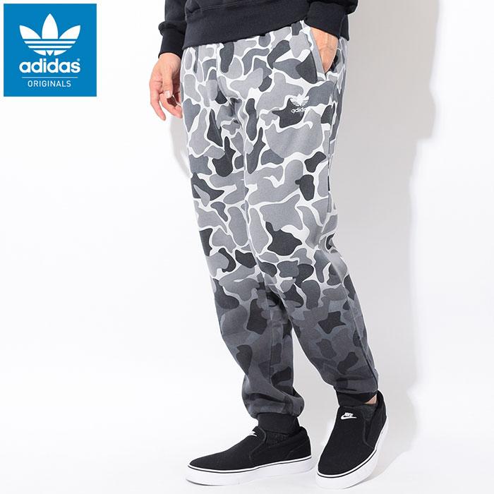 アディダス adidas パンツ メンズ カモ オリジナルス(adidas Camo Pant Originals 迷彩 スウェットパンツ スエットパンツ ボトムス メンズ 男性用 DH4808) ice filed icefield