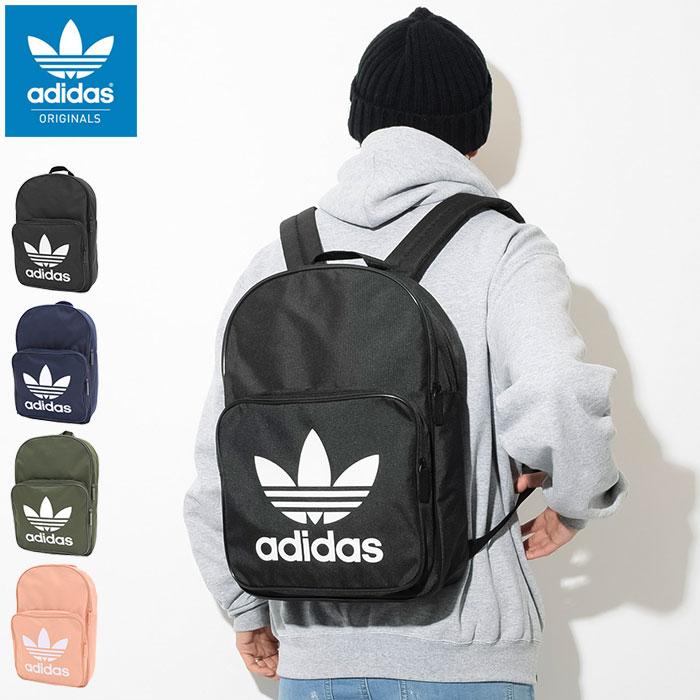 a3c54040106 Adidas originals adidas Originals backpack trefoil AC classic backpack  (Daypack Bag-ADIDAS Adidas Trefoil ...