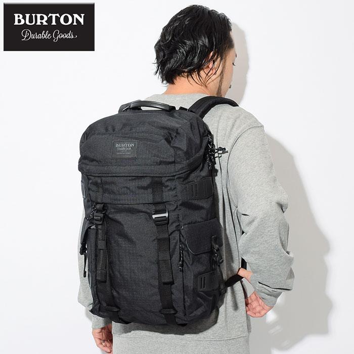 バートン BURTON リュック アネックス バックパック(burton Annex Backpack Bag バッグ Daypack デイパック 普段使い 通勤 通学 旅行 メンズ レディース ユニセックス 男女兼用 136551) ice filed icefield