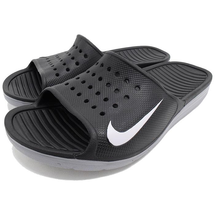 nike solarsoft sandals off 59% - www