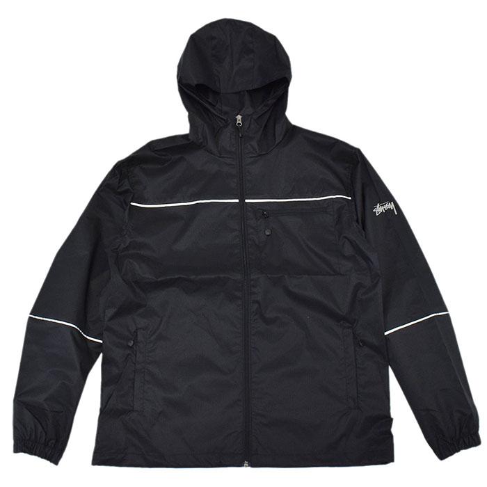a758414b9 115325 Stu sheath Zhu Xi) ice filed icefield for ステューシー STUSSY jacket men  3M Ripstop(stussy JKT nylon jacket JACKET JAKET outer jacket ...