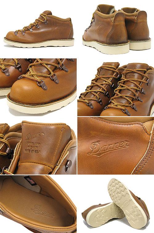 87875dfd775e Danner Danner tramline boots brown leather Stumptown MADE IN USA men s (for  men gentlemen) (Danner DANNER 54302 Tramline Brown STUMP TOWN MT.