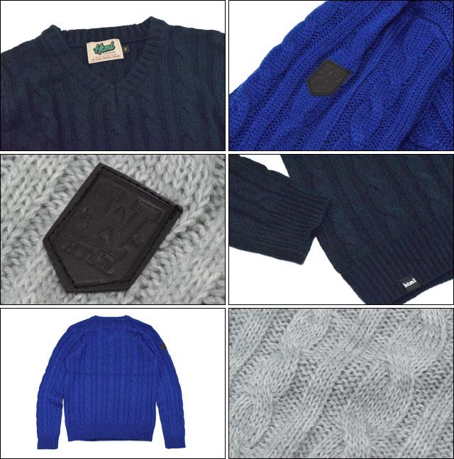 Eichtiemel zero three HTML ZERO3 extra developments V neck sweater (html zero3 Xtra Vague V-Neck Sweater acitihetmel) ice filed icefield
