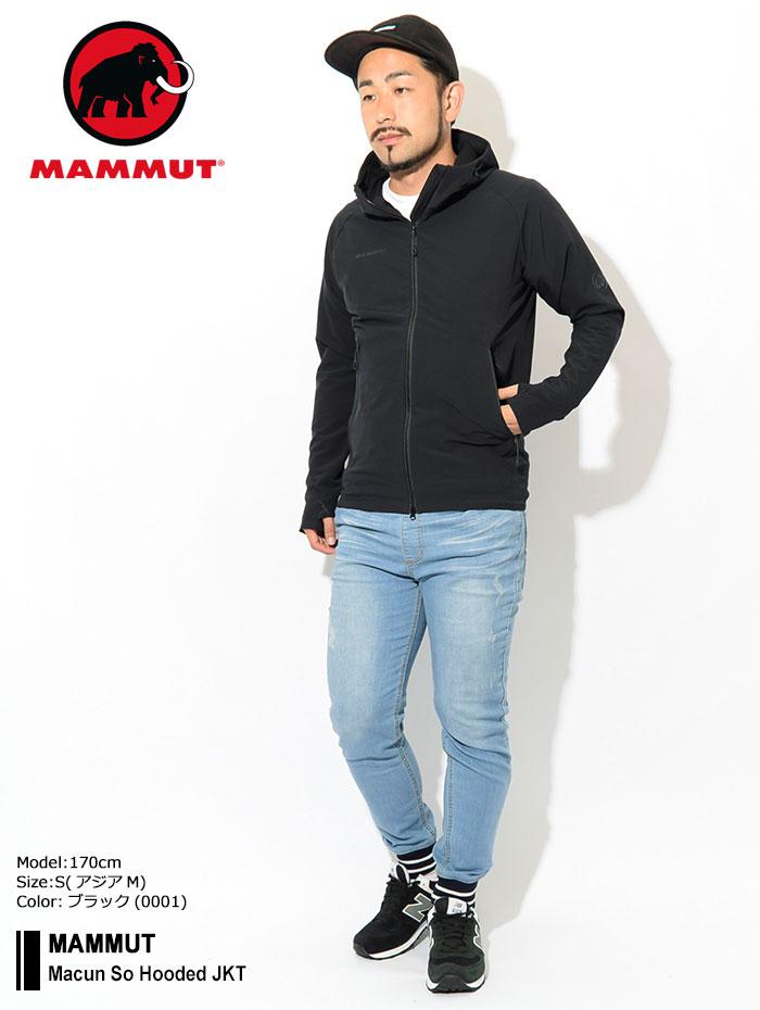 Mammut Macun