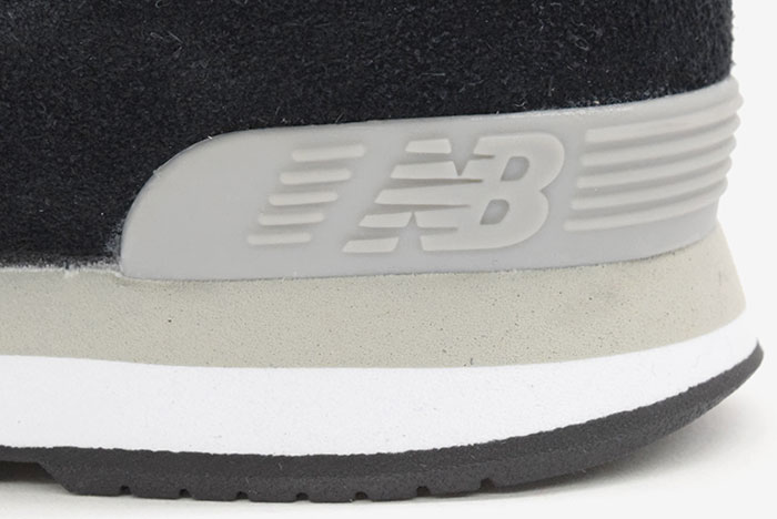 new balance gc574 noir