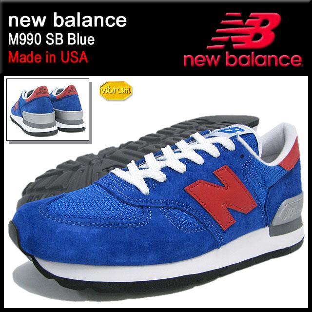 new balance m990 sb