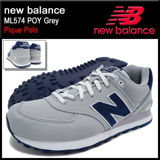 new balance pique