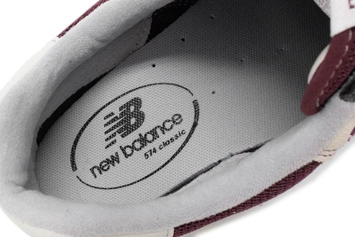 New Balance New Balance Ml574 Vtr Sneaker Herren Herren