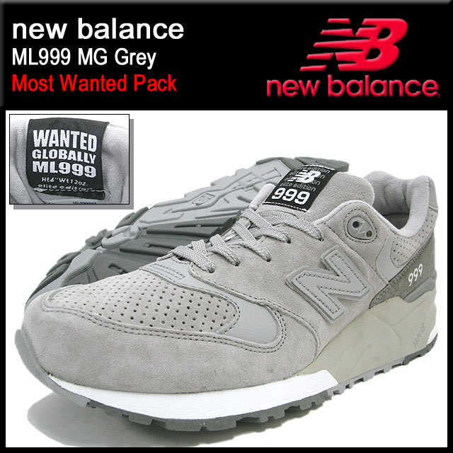 new balance 999 wanted