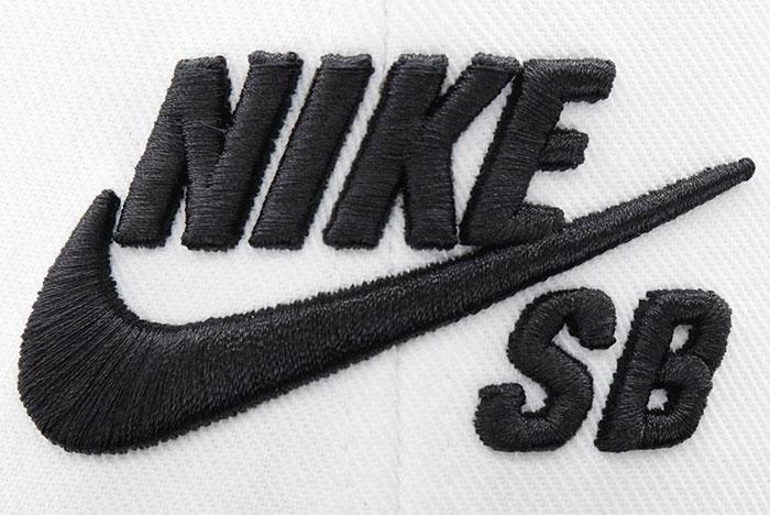 Nike NIKE SB icon snap back Cap (the nike SB Icon Snapback Cap SB Cap Hat  bousi mens men's 628683) ice filed icefield
