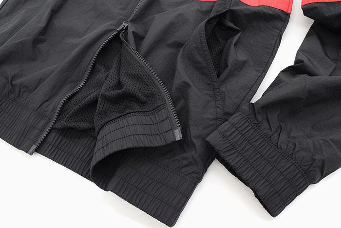 Nike NIKE jacket men Air Jordan JSW diamond truck jacket (AQ2683 for the nike AIR JORDAN JSW Diamond Track JKT BRAND JORDAN nylon jacket JACKET JAKET
