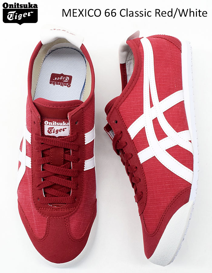 MEN/'S SHOES SNEAKERS ONITSUKA TIGER MEXICO 66 1183A223 600