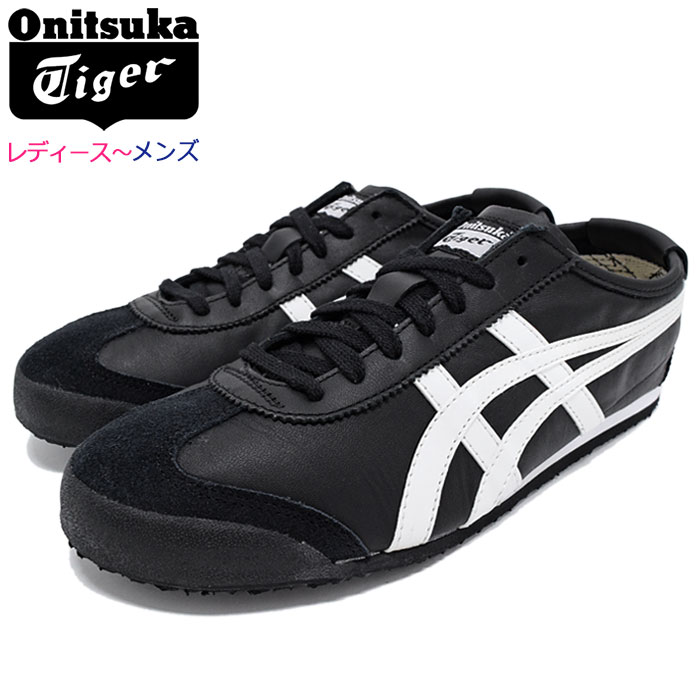 the latest 853fc 44ac2 Men's Mexico 66, ONITSUKA Tiger Onitsuka Tiger sneakers mens Onitsuka Tiger  MEXICO 66 Black Black SNEAKER MENS-shoes shoes SHOES DL408-9001 ...