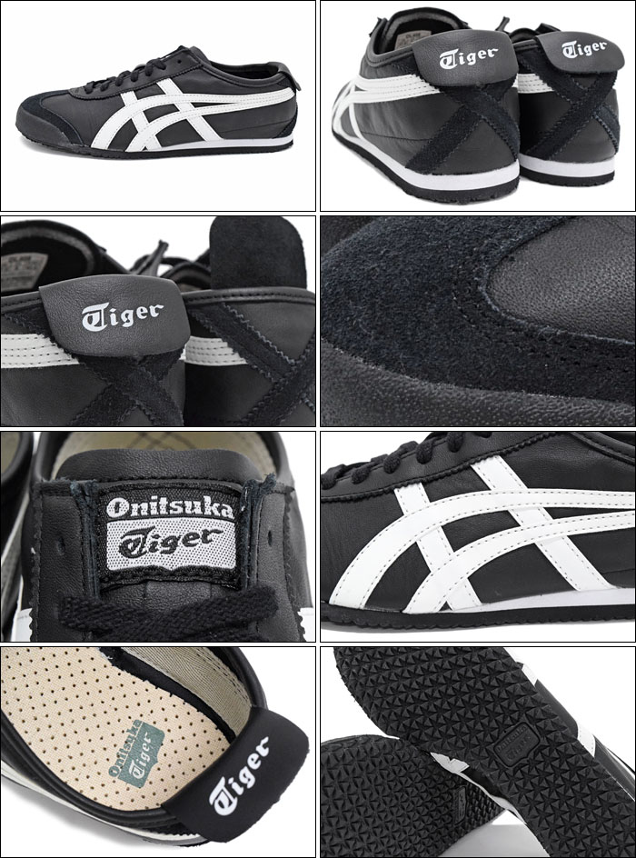 the latest efafa 737aa Men's Mexico 66, ONITSUKA Tiger Onitsuka Tiger sneakers mens Onitsuka Tiger  MEXICO 66 Black Black SNEAKER MENS-shoes shoes SHOES DL408-9001 ...