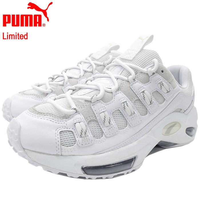 プーマ PUMA スニーカー メンズ 男性用 セル エンデューラ リフレクティブ Puma White/Puma White 限定(PUMA CELL ENDURA REFLECTIVE Limited ダッドシューズ ダッドスニーカー ホワイト 白 SNEAKER MENS・靴 シューズ 369665-02) ice filed icefield, 冷えとり靴下のシルクパーティー d6f857c0