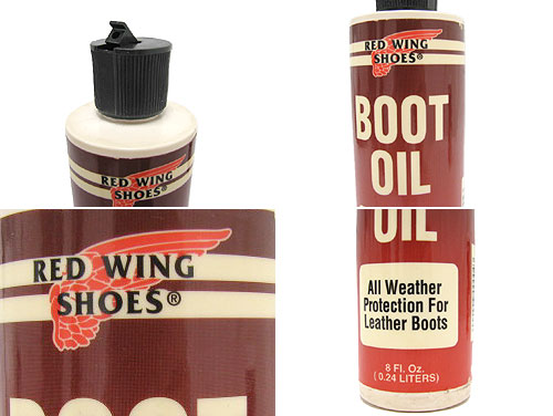 ice field | Rakuten Global Market: Redwing RED WING Boot Oil men ...