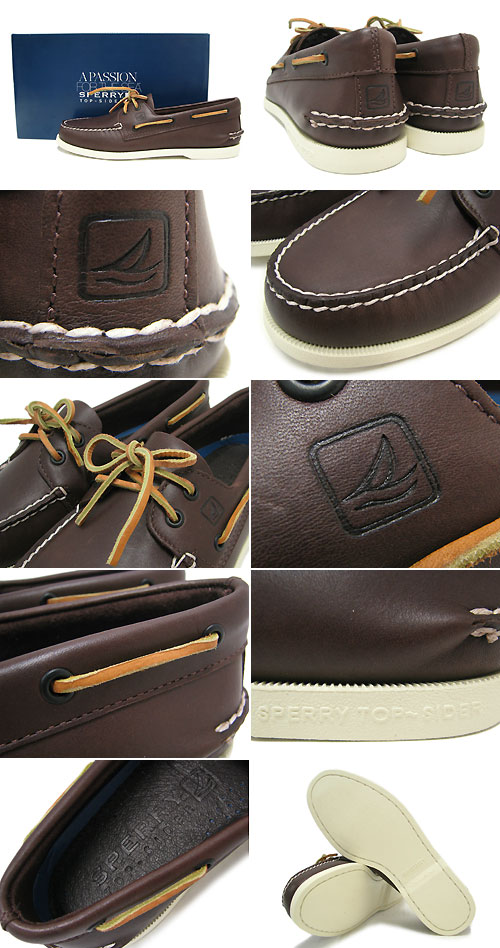 Sperry Men S Deck Shoes Ice
