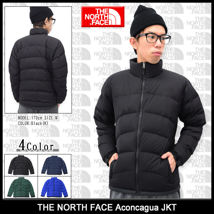 cf8bd07d52 The North face THE NORTH FACE アコンカグアジャケット (the north face Aconcagua JACKET  JAKET down ...