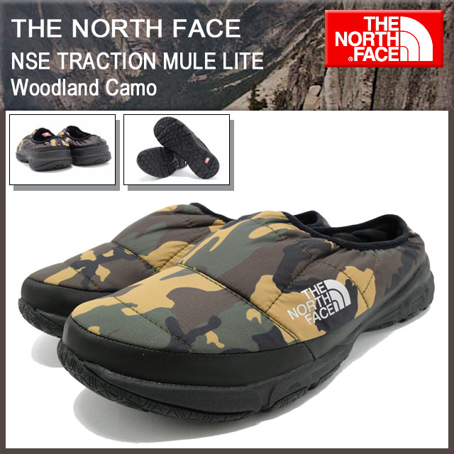 b8fed1c66 The north face THE NORTH FACE nubs tent Mule 3 lumberjack red /TNF black  men (the north face NSE TENT MULE III Lumberjack Rd/TNF Black Boots shoes  ...