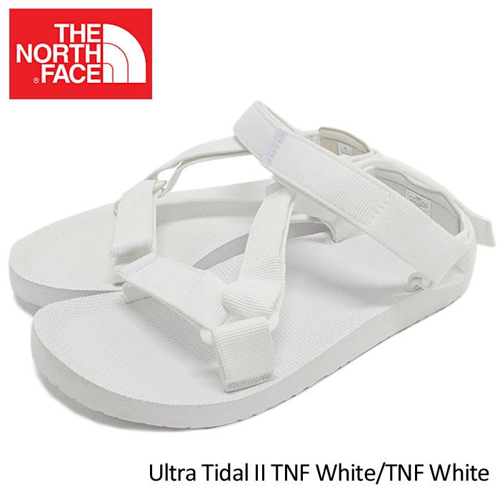 THE NORTH FACEザノースフェイスのサンダル Ultra Tidal01