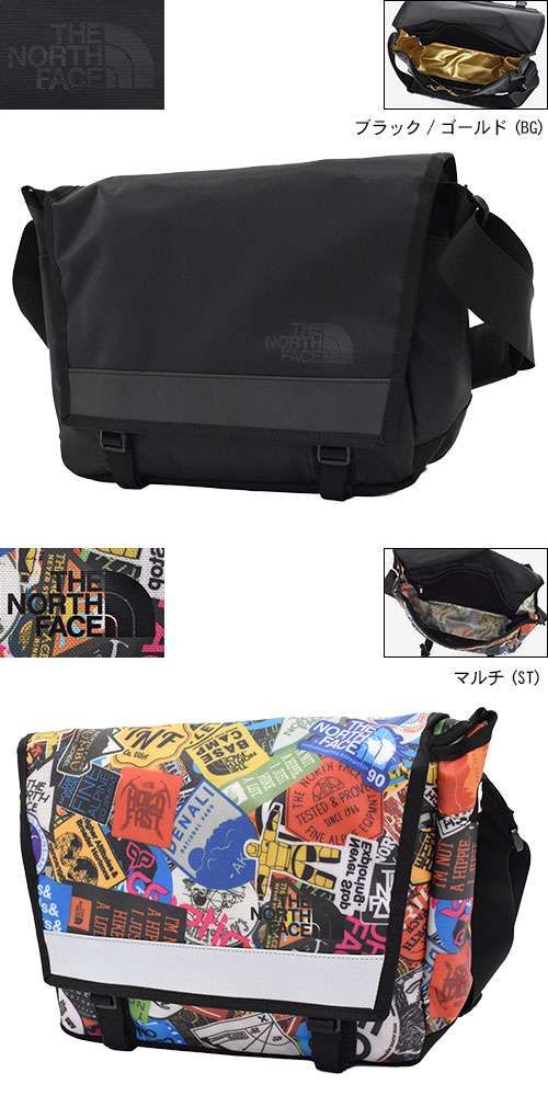 71becba755d1 ... The north face THE NORTH FACE BC S Messenger bag mens & ladies (the  ...