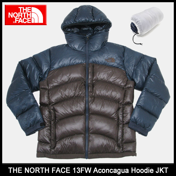d8e23f2fe1 ... The north face THE NORTH FACE 13FW Aconcagua Hoodie jacket (the north  face 13FW Aconcagua ...